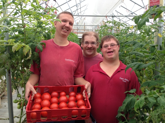 Cape Abilities Farmers